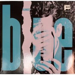 Elvis Costello & The Attractions – Almost Blue - LP Vinyl Album