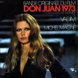 Musique de Film - Michel Magne – Don Juan 1973 - LP Vinyl