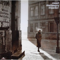 Camel – Stationary Traveller -  LP Vinyl Album
