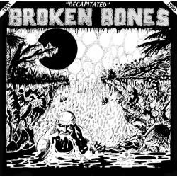 Broken Bones – Decapitated - LP Vinyl Album