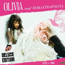 Olivia Inspi'Reira ( Trapnest) - The Cloudy Dreamer - Deluxe Edition