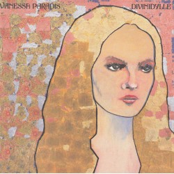 Vanessa Paradis – Divinidylle - CD Album Jewel Box
