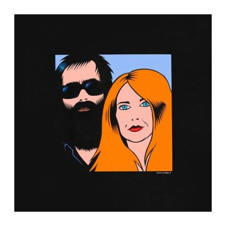 The Liminanas - Istanbul Is Sleepy - Maxi Vinyl 12 inches