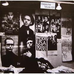 Depeche Mode – 101 Live - Double LP Vinyl Album