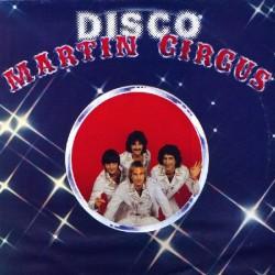 Musique de Film - Les Bidasses En Vadrouille - Martin Circus – Disco - LP Red Vinyl