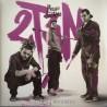 Phases Cachées – 2 Temps 3 Mouvements - Double LP Vinyl Album
