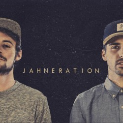 Jahneration ‎– Jahneration - LP Vinyl Album + Free Download MP3 Code