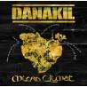 Danakil – Micro Climat - Double LP Vinyl Album