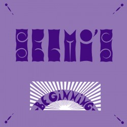 Selmi's – Beginning - LP Vinyl Album