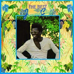 Jimmy Cliff ‎– The Best Of Jimmy Cliff - Double LP Vinyl Album