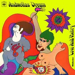 Andwellas Dream – Love And Poetry - LP Vinyl Album