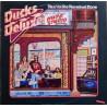Ducks Deluxe – Taxi To The Terminal Zone - LP Vinyl Album