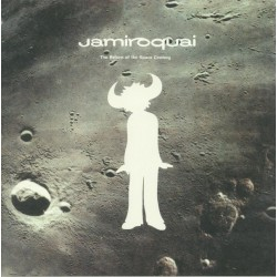 Jamiroquai ‎– The Return Of The Space Cowboy - Double LP Vinyl Album +