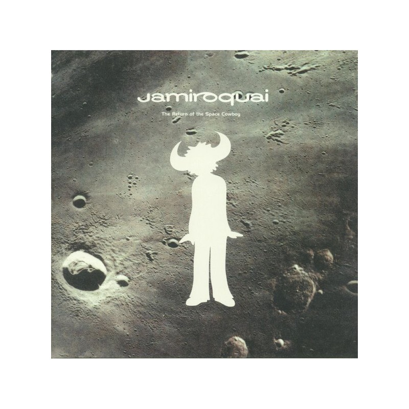 Vinyl Jamiroquai The Return Of The Space Cowboy Double Lp