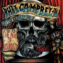 Phil Campbell and the Bastard Sons ( Motorhead ) - The Age Of Absurdity - LP Vinyl Album