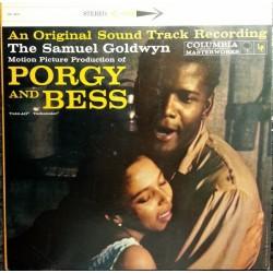 Musique de Film - Various – Porgy And Bess - LP Vinyl