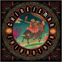 Chinese Man – Shikantaza - Double LP Vinyl Album + Free Download MP3 Code