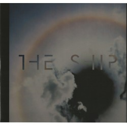 Brian Eno ‎– The Ship - Double LP Vinyl Album + Free Download MP3 Code - Limited Edition