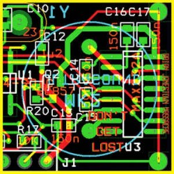 The Brian Jonestown Massacre ‎– Don't Get Lost - Double LP Vinyl - Coloured Yellow