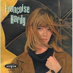 Françoise Hardy – Tous Les Garçons Et Les Filles - LP Vinyl Album - Coloured - Limited Edition