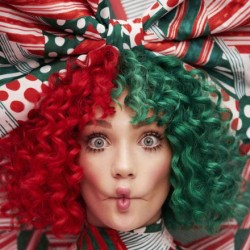 Sia ‎– Every Day Is Christmas - LP Vinyl Album