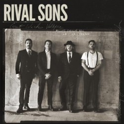 Rival Sons ‎– Great Western Valkyrie - Double LP Vinyl Album