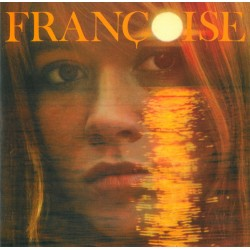 Françoise Hardy ‎– La Maison Où J'Ai Grandi - LP Vinyl Album - Coloured - Limited Edition