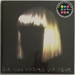Sia ‎– 1000 Forms Of Fear - LP Vinyl Album - Coloured - Limited Edition