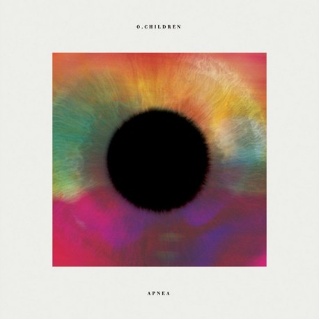 O Children – Apnea - Double LP Vinyl Album