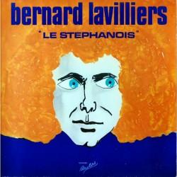 Bernard Lavilliers – Le Stéphanois - LP Vinyl Album
