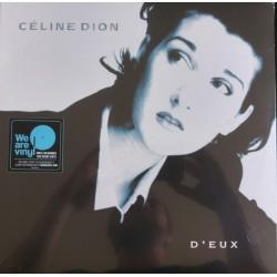 Céline Dion – D'eux - LP Vinyl Album