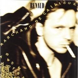 Renaud – Marchand De Cailloux - LP Vinyl Album