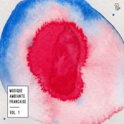 Musique Ambiante Française Vol. 1 - Compilation - Triple LP Vinyl Album