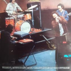 The Doors – Whiskey, Mystics And Men - Celebration Of The Outtakes - Double LP Vinyl Album