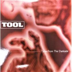 Tool – Tales From The Dark Side - LP Vinyl Album - Coloured Blue