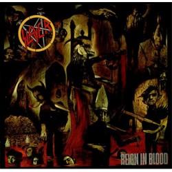 Slayer – Reign In Blood - LP Vinyl Album