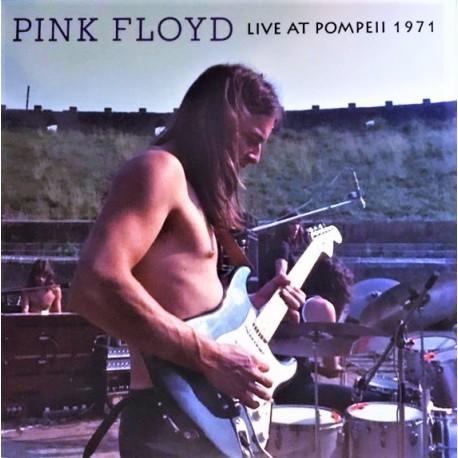 Pink Floyd – Live at PompeII 1971 - Double LP Vinyl Album