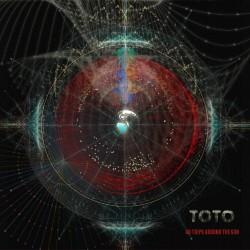Toto - 40 Trips Around The Sun - Double LP Vinyl Album