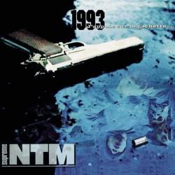 NTM - Suprême NTM - 1993 J'Appuie Sur La Gachette - LP Vinyl