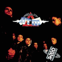 NTM - Suprême NTM - Authentik - LP Vinyl