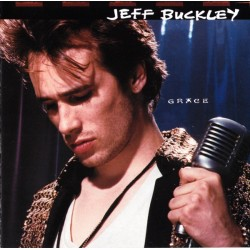 Jeff Buckley - Grace - LP Vinyl - Black Record