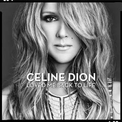 Celine Dion – Loved Me Back To Life - LP Vinyl Album