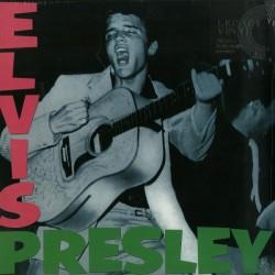 Elvis Presley – Elvis Presley - LP Vinyl Album - Edition 180 Gr.