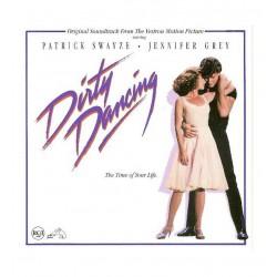 Dirty Dancing Original Soundtrack - LP Vinyl Album