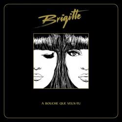 Brigitte – A Bouche Que Veux-Tu - Double LP Vinyl Album - Coloured Edition