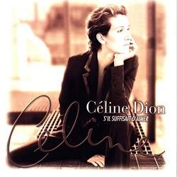 Céline Dion – S'il Suffisait D'aimer - Double LP Vinyl Album