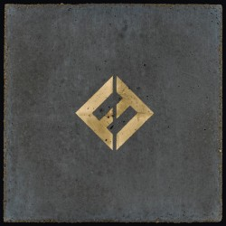 Foo Fighters ‎– Concrete And Gold - Double LP Vinyl Album + MP3 Code Free Downlad