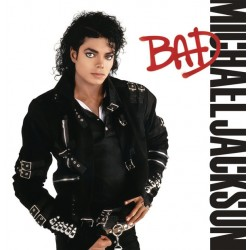 Michael Jackson ‎– Bad - LP Vinyl Album Gatefold - 2016 Edition