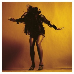 The Last Shadow Puppets ‎– Everything You've Come To Expect - LP Vinyl