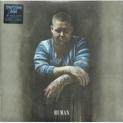 Rag'n'Bone Man ‎– Human - Double LP Vinyl Album